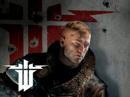 Прохождение Wolfenstein: The New Order