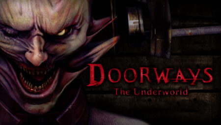 Прохождение Doorways: The Underworld